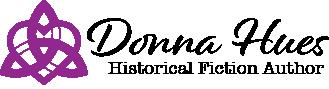 Donna Hues Logo